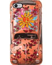 VW Bug RoseS Phone Case i-phone-7-case