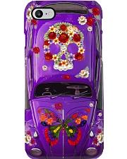 SkuLL Phone Case i-phone-7-case