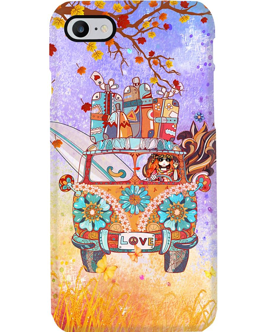 Hippie Spirit Phone Case