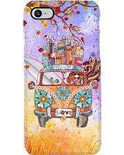 Hippie Spirit Phone Case i-phone-7-case