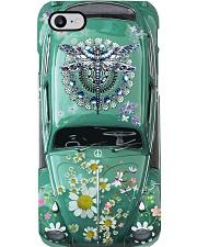 Dragonfly Hippie Phone Case i-phone-8-case