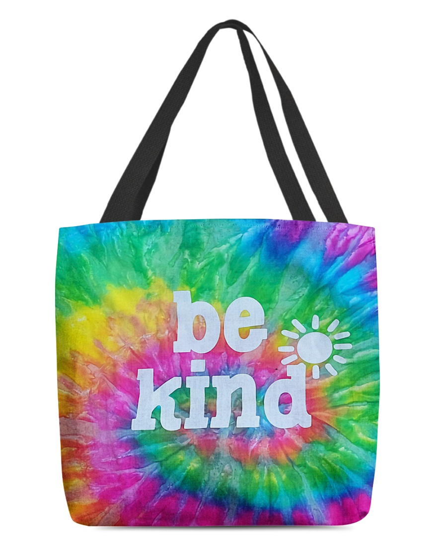 Be Kind All-over Tote