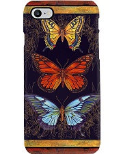 Butterfly Love Phone Case i-phone-7-case