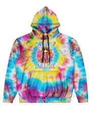 Assuming i'm just an old lady was your first mista Men's All Over Print Hoodie thumbnail