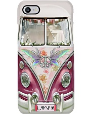Peace Bus Phone Case i-phone-7-case
