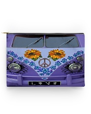 Sunflower Peace Bus Accessory Pouch - Standard thumbnail