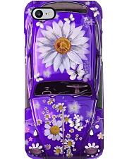 Daisy VW Bug Phone Case i-phone-7-case