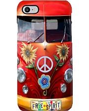 Hippie Spirit Phone Case i-phone-8-case