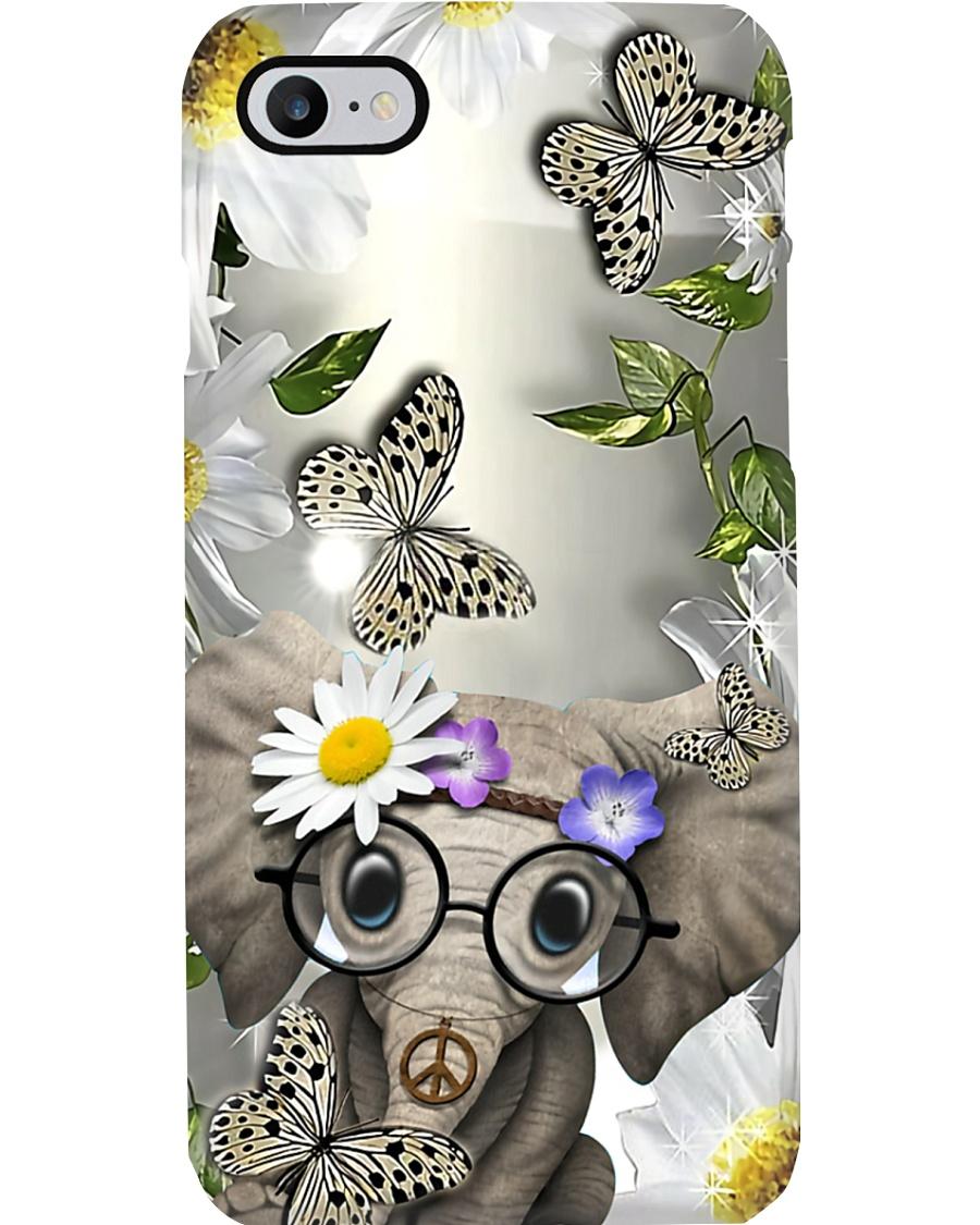 Elephant lover Phone Case