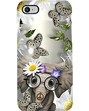 Elephant lover Phone Case i-phone-7-case