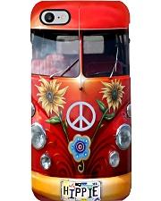 Hippie Phone Case i-phone-7-case