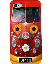 Bus Love Phone Case thumbnail