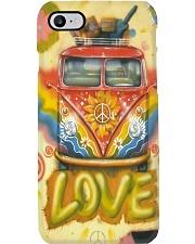 Love Hippie Phone Case i-phone-7-case