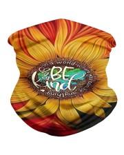 Sunflower Art Neck Gaiter thumbnail