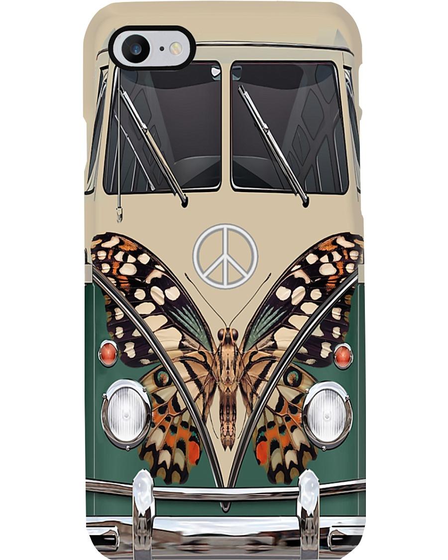 Hippie - Butterfly Phone Case
