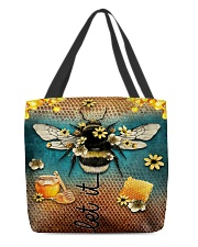 Let It Bee All-over Tote thumbnail