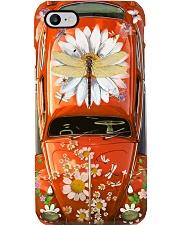 Dragonfly VW Bug Phone Case i-phone-7-case