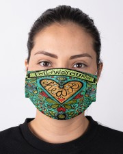 Follow Your Heart Cloth face mask aos-face-mask-lifestyle-01