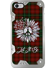 Let It Be Phone Case i-phone-8-case