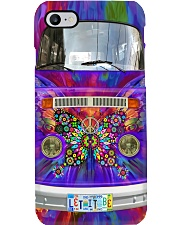 Let It Be - Butterfly Phone Case i-phone-7-case