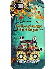 Time Of The Year Phone Case i-phone-8-case