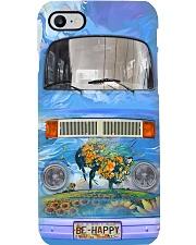 Bee VW Bus Phone Case i-phone-7-case