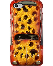 Sunfflower VW Bug Love Phone Case i-phone-7-case