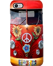 Hippie Chick Phone Case i-phone-7-case