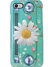 VW Bus Phone Case tile