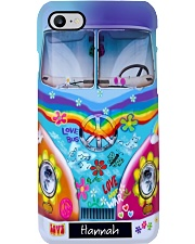 Bus Love Phone Case i-phone-7-case