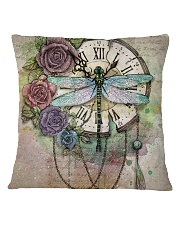 Dragonfly Square Pillowcase thumbnail