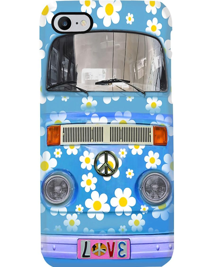 Love Bus Phone Case