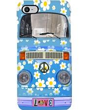 Love Bus Phone Case i-phone-7-case