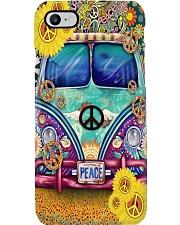 Bus Peace Phone Case i-phone-8-case