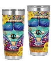 Bus Peace 20oz Tumbler thumbnail