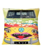 Love Square Pillowcase thumbnail