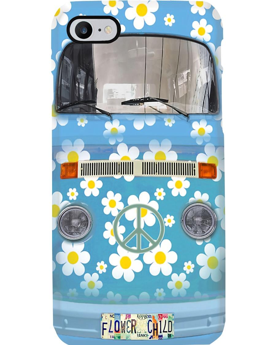 Daisy Bus Phone Case