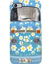 Daisy Bus Phone Case i-phone-7-case