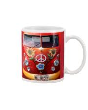 Be Happy Mug front