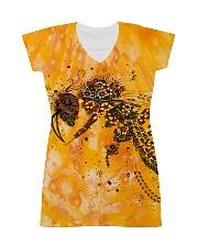 Bee Flower All-over Dress thumbnail