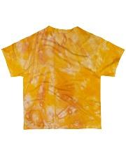 Bee Flower All-over T-Shirt back
