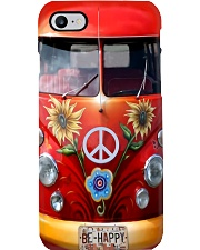 Be Happy Phone Case i-phone-8-case