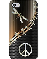 Dragon Peace  Phone Case i-phone-8-case
