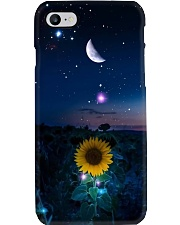 Sunflower Moom Phone Case i-phone-7-case
