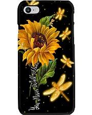 You Never Walk Alone Phone Case i-phone-7-case