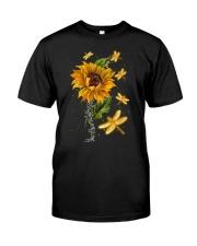 You Never Walk Alone Classic T-Shirt thumbnail