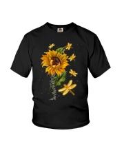 You Never Walk Alone Youth T-Shirt thumbnail