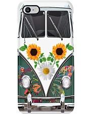 Sunflower VW Bug Phone Case i-phone-7-case