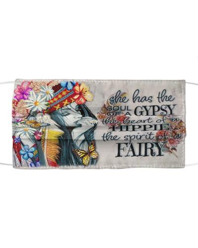 Gypsy Hippie Fairy