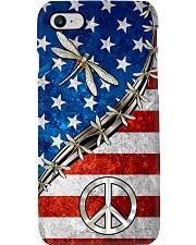 Dragonfly Phone Case thumbnail